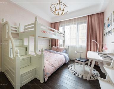儿童房整木家装衣柜的定制要了解的四个方面